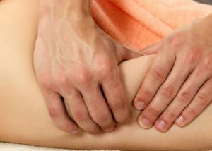 Антицеллюлитный массаж в Бресте