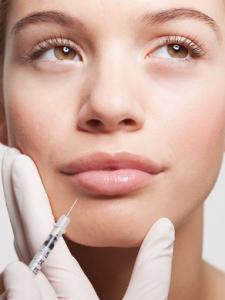 Подготовка кожи к инъекциям в Бресте